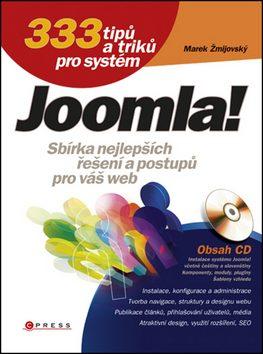 333 tipů a triků pro systém Joomla! - Marek Žmijovský