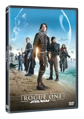 Rogue One: Star Wars Story - neuveden