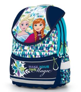 Anatomický batoh PLUS Frozen