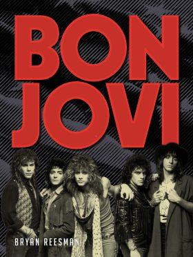 Bon Jovi - The Story - Reesman Bryan