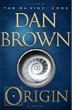 Origin (US Edition) - Dan Brown