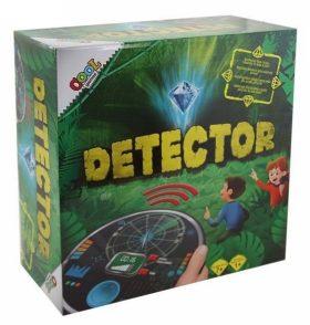 COOL GAMES Detector