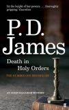 Death in Holy Orders - Phyllis D. Jamesová