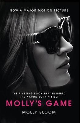 Molly's Game (Movie Tie-in) - Bloom Molly