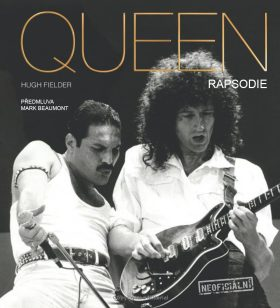 QUEEN - Rapsodie - Fielder Hugh