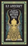 The Complete Cthulhu Muthos Ta - Howard Phillips Lovecraft