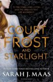 A Court of Frost and Starlight - Sarah J. Maasová