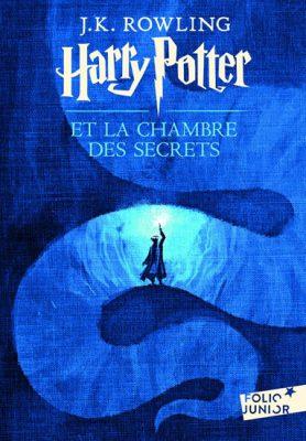 Harry Potter 2: Harry potter et la chambre des secrets - Joanne K. Rowlingová