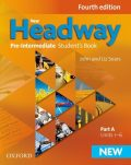 New Headway Pre-intermediate Student´s Book Part A (4th) - John and Liz Soars