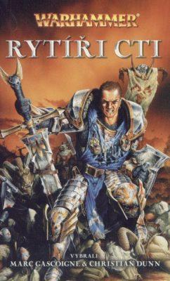 Warhammer Rytíři cti - Gascoigne Marc