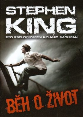 Běh o život - Stephen King