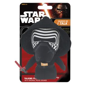 Klíčenka Star Wars - mluvící Kylo Ren