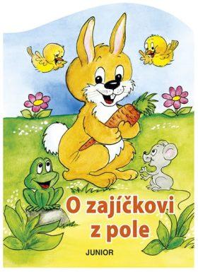 O zajíčkovi z pole - Zuzana Pospíšilová