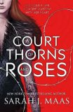 A Court of Thorns and Roses - Sarah J. Maasová