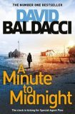 A Minute to Midnight - David Baldacci