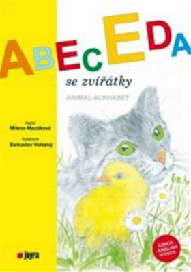 Abeceda se zvířátky - Milena Macáková, Bohuslav Voleslý