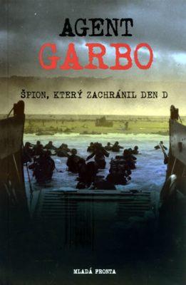 Agent Garbo - Harris Tomáš, Seaman Mark