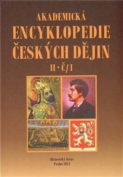 Akademická encyklopedie českých dějin II. Č/1