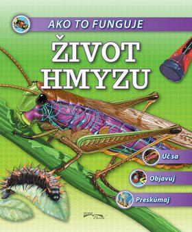 Ako to funguje Život hmyzu
