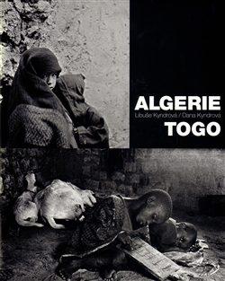 Algerie-Togo - Dana Kyndrová, Libuše Kyndrová