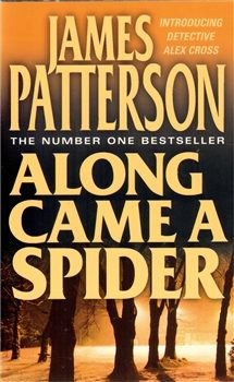 Along Came a Spider - James Peterson