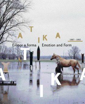 Atika 1987-1992 - Dagmar Koudelková
