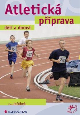 Atletická příprava - Petr Jeřábek - e-kniha