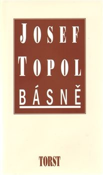 Básně - Josef Topol