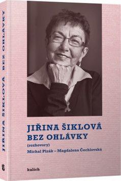 Bez ohlávky - Jiřina Šiklová, Magdalena Čechlovská, Milan Plzák