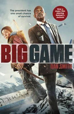 Big Game Movie - Dan Smith