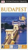 Budapest - DK Eyewitness Travel Guide - Dorling Kindersley