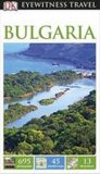 Bulgaria - DK Eyewitness Travel Guide - Dorling Kindersley