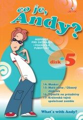 Co je, Andy? 05