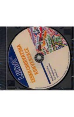 CD - Česko-chorvatská konverzace - audio CD