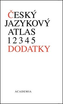 Český jazykový atlas - Jan Balhar