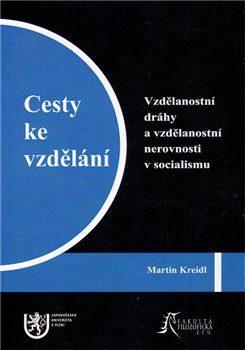 Cesty ke vzdělání - Martin Kreidl