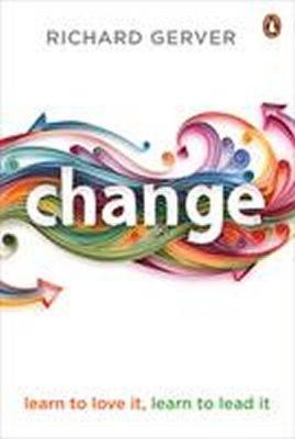 Change - Richard Gerver