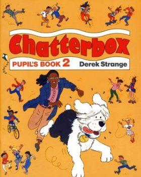 Chatterbox 2 - pupil´s book (VÝPRODEJ) - Derek Strange
