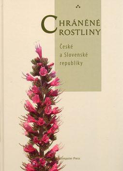Chráněné rostliny České a Slovenské republiky - David Průša