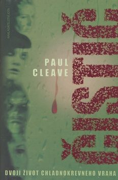 Čistič - Paul Cleave