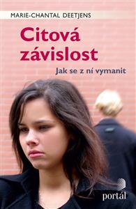 Citová závislost - Marie-Chantal Deetjens