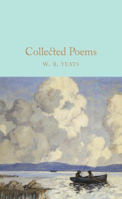 Collected Poems - W. B. Yeats