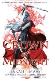 Crown of Midnight - Sarah J. Maasová