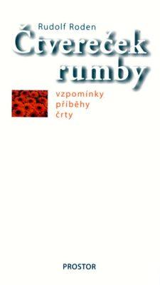 Čtvereček rumby - Rudolf Roden
