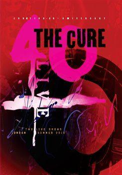 Cureation 25 - Anniversary - DVD