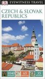 Czech and Slovak Republics - DK Eyewitness Travel Guide - Dorling Kindersley