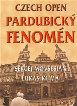 Czech open - Pardubický fenomén - Lukáš Klíma, Sergej Movsesjan
