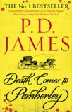 Death Comes to Pemberley - Phyllis D. Jamesová