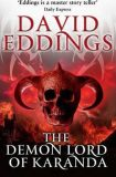 Demon Lord Of Karanda - Eddings David