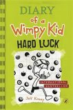 Diary of a Wimpy Kid 8 - Jeff Kinney